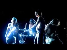 Red Hot Chili Peppers - By The Way (Alternative Music Video)