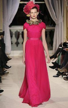 Giambattista Valli // Haut Couture SS 2012