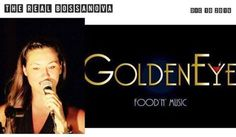 THE REAL BOSSANOVA @ GOLDENEYE http://affariok.blogspot.it/