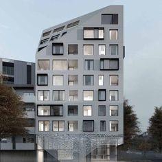 Fascinating Modern Minimalist Architecture Design 26