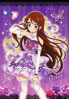 Peace Love Aikatsu!