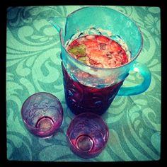 Gelicious: Refresco de frutos vermelhos