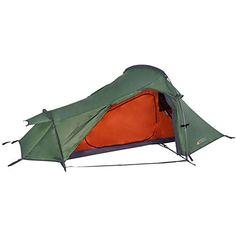 Vango Banshee 200 Lightweight Tent & Groundsheet RRP £135