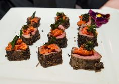 Let RelishCaterers.com cater your next event! This is an image from our catering at the Central Park Horse Show in September 2014.