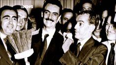 A História Politica do Brasil entre os anos de 1940 à 2016 - Parte 1
