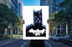 The Batman Zero Year #21 Fine Art Print by Jock | Sideshow Fine Art Prints Dc Comics Art, Batman Comics, Canvas Art Prints, Fine Art Prints, Keys Art, Sideshow Collectibles, Gotham City, Comic Artist, Zero