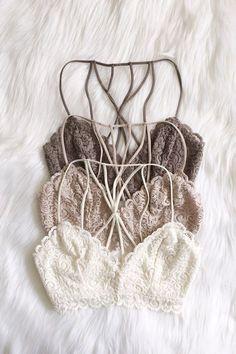 Arabella Bralette Shapewear - http://amzn.to/2hGpxP0