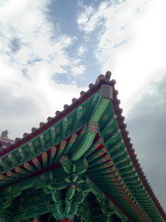 20150112 하늘과 기와-1