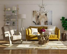 Rustic Chic Living Room Ideas. Rustic Living Rooms, Chic Living Room, Living  Room