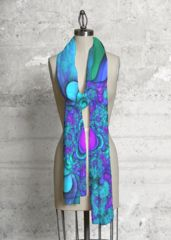 Modal Scarf - Flowers galore scarf by VIDA VIDA s9CwiLF