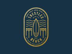 Surf Trestles