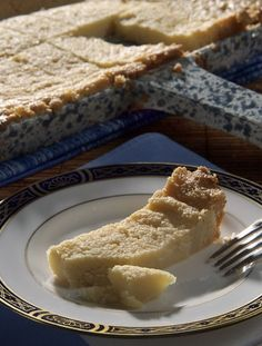 Scottish Shortbread from The Edinburgh Book of Plain Cookery Recipes, originally published in 1920 - Uk Recipes, Sweet Recipes, Cookie Recipes, Dessert Recipes, Baking Recipes, Shortbread Bars, Shortbread Recipes, Scottish Recipes, Irish Recipes