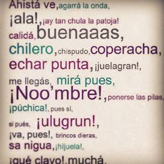 Frases Chapinas.