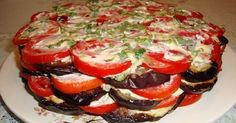 Салат-закуска «Турандот»