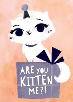 Kitten by Lori Wemple