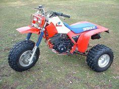 1985 Honda Atc350x