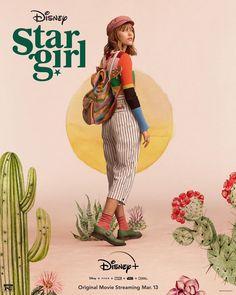 'Stargirl' je najslađi ljubavni film koji stiže na Disney+ Grace Vanderwaal, Disney Plus, Disney Girls, Walt Disney, Tv Series Online, Movies Online, Stargirl Movie, Disney Original Movies, Peliculas Online Hd