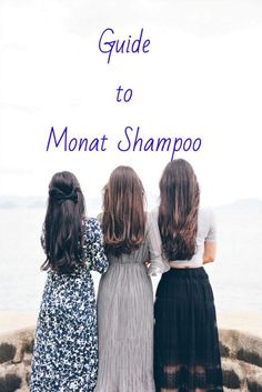 In this post on Monat Shampoo I want to break down each shampoo to help you choose the right one for you! Because everyones' hair issues are not the same, Monat created different products that targ…