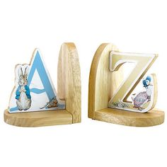 FLASH SALE Toy Sale With Up To 70% Off at Debenhams - Gratisfaction UK Beatrix Potter Nursery, Beatrix Potter Books, Peter Rabbit Books, Peter Rabbit Party, Beatrice Potter, Peter Rabbit Nursery, Wooden Bookends, Toys Uk, Toy Sale