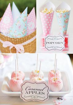 Classy & Elegant Pink Pony Birthday Party