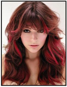 1000 images about creative hair color on pinterest two