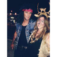 Deer Costume ideas #antlers