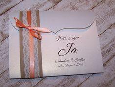 Nostalgic Imprints, Vintage-Hochzeitseinladungen, vintage wedding ...