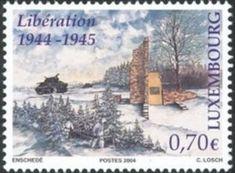 Liberation 1944-1945