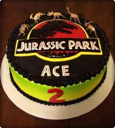 Jurassic Park Birthday