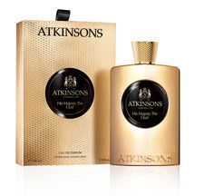 Atkinsons His Majesty The Oud Atkinsons for men Pictures