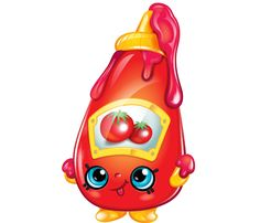 Shopkins Official Site The Amazing Shopkins By Athena