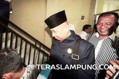 Tiga Anggota DPRD Ditetapkan Sebagai Tersangka Pengeroyokan Ketua Satgas AMPG Lampung