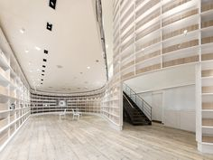 Starbucks Pop up Cafe by Nendo in Tokyo   Yellowtrace