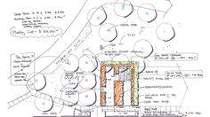 The Meditation Garden at the Van Buren Center #landscape #architecture #social…