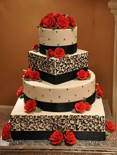 wedding cakes, they also have awesome looking cupcakes!!!!