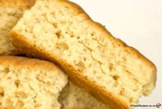 Buttermilk Rusks Recipe - SAPeople Tasty Recipes Recipe For Rusks, Rusk Recipe, Buttermilk Rusks, Buttermilk Recipes, All Purpose Flour Recipes, Middle Eastern Desserts, Banting Recipes, Shortbread Recipes, South African Recipes