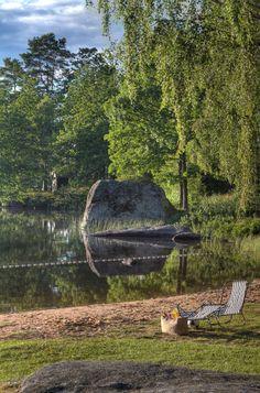 Blekinge, Sweden