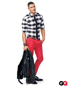 American Preppy Style by International Designers: Wear It Now: GQ