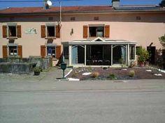 Propriété avec Chambres d'hôtes à vendre dans les Vosges