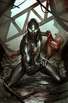 Dark Reign: Spider-Man