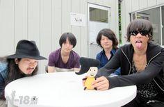 [Champagne]2013/6/1「増刊!!N-18 凸 百万石音楽祭」