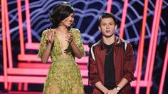 Tom Holland's 'Umbrella' lip sync battle was so powerful it controlled the weather