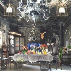 'Gothic #codesign  #gothic' created in #neybers