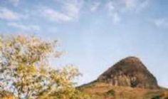 Muqui - relevo de Muqui,pedra seio de moça, Por maria celeste pascini