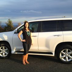 Living the Nerium Experience! Earned my Lexus bonus in under 90 days. So blessed by this company!  Www.candicematthis.nerium.com
