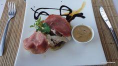 V Chicken @ Karibu Restaurant, Cape Town