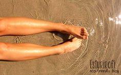 Esturirafi - Blog eco-friendly - 6 Beneficios del mar