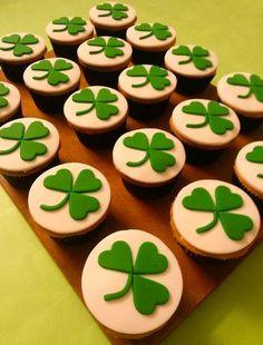 lots of Irish recipes for st Patrick's !