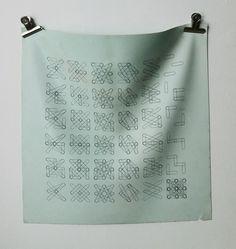 DNA-grid  -2009