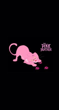 And if The Pink Panther went Disney? To be honest, I really want a T-shirt with this picture, haha! The Pink Panther Funny Phone Wallpaper, Wallpaper Iphone Disney, Cartoon Wallpaper, Perfect Pink, Pretty In Pink, Bux Bunny, Cute Wallpapers, Wallpaper Backgrounds, Panthères Roses